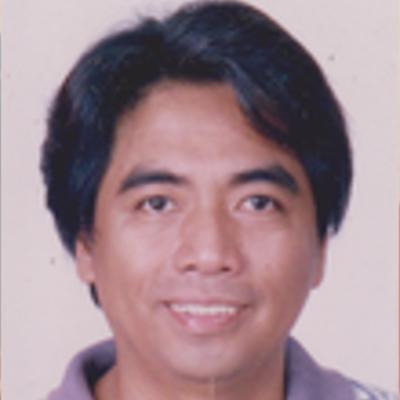 Jonathan M. Garcia