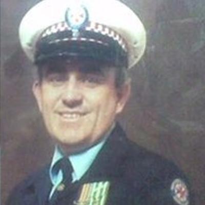 Michael P Bedford
