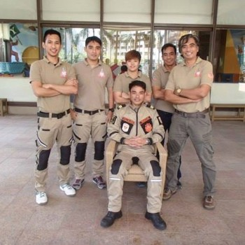 makati corps of instructor